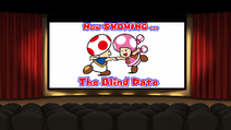 The Blind Date!