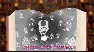 Super AniMario Bros Legend of the Goombas (S1, EP12)