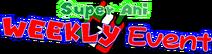 Super AniWeekly Event (WORDMARK)