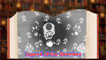 Legend of the Goombas