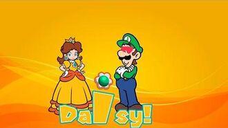 Super AniMario Bros Daisy! (S1, EP8)
