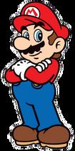 2D Mario