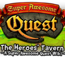 Super Awesome Quest Wiki