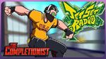 Completionist Jet Set Radio