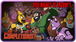 Five Nights at Freddy's Completionist