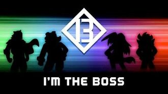 Big Bad Bosses -B3- - I'm The Boss OFFICIAL MUSIC VIDEO