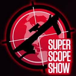 Super Scope Show Logo