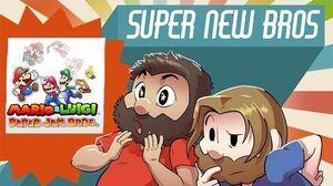 Super New Bros