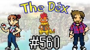 The Dex! Scrafty! Episode 14
