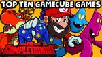 Top 10 Gamecube Games