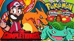Pokemon FireRed and LeafGreen (New Game Plus)