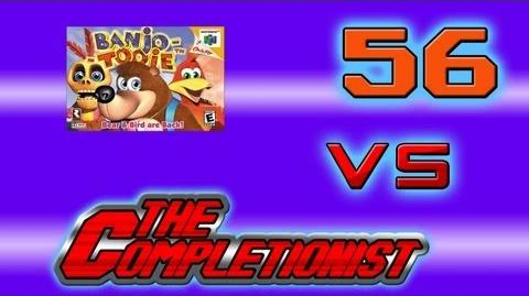 Banjo-Tooie WHY IS IT SO DARK? - The Completionist Episode 56