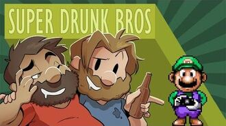 Mario Is Missing! Let's Play Ep. 1 Where is Mario? Super Beard Bros.-0