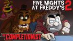 Five Nights at Freddy's 2 (New Game Plus)
