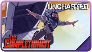 Uncharted Completionist