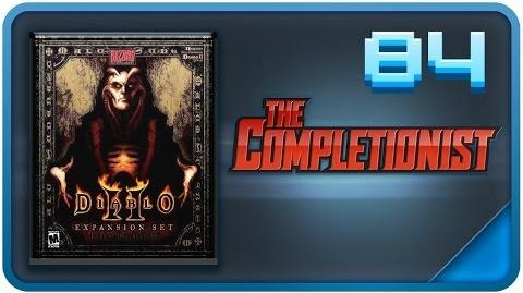 Diablo II LOD Review The Completionist 84