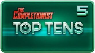 Top 5 Progressive and Regressive Game Sequels - The Completionist Top Tens 5