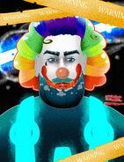 Laser Clown