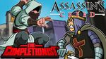 Assassin's Creed (New Game Plus)