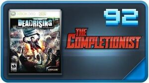 Dead Rising Review - Photo Bombing The Completionist Episode 92