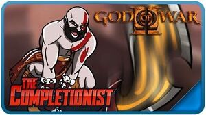 God of War II - The Completionist Ep