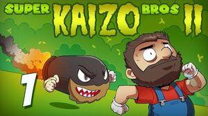 KAIZO MARIO 2 1 - Super Beard Bros