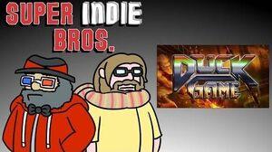 DUCK GAME - Super Indie Bros