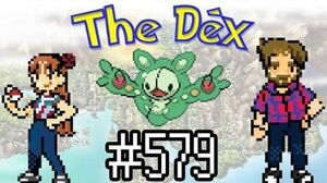 The Dex! Reuniclus! Episode 7