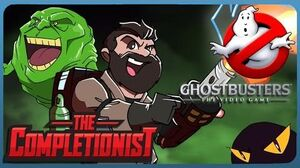 Ghostbusters The Video Game - Bustin' till the Break of Dawn! - The Completionist®