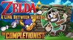 A Link Between Worlds (New Game Plus)
