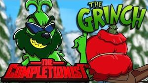 The Grinch Review The Completionist