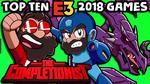 Top 10 E3 2018 Games