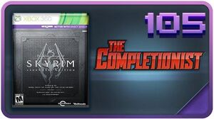 Skyrim - Legendary Edition The Completionist Episode 105