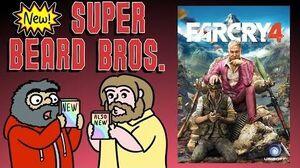 FAR CRY 4 - New Super Beard Bros