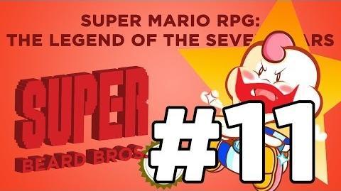 Mario RPG 11