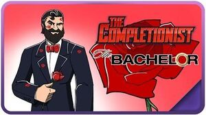 The Bachelor The Videogame - The Completionist Ep
