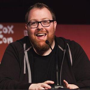 Jesse Cox