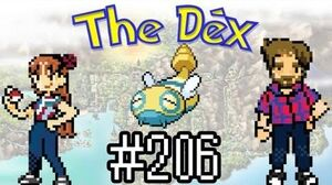The Dex! Dunsparce! Episode 6