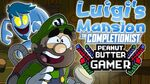 Luigi's Mansion (New Game Plus)