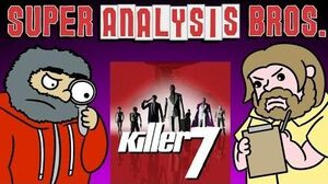 WHO ARE THE KILLER7? - Super Analysis Bros