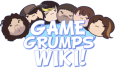 GameGrumps Wiki Image