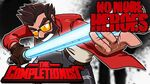 No More Heroes (New Game Plus)