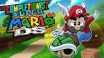 Super Mario 64 DS (New Game Plus)