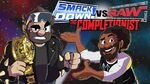WWE Smackdown Raw (New Game Plus)