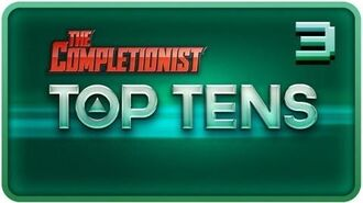 Top Ten Video Game Villains - The Completionist