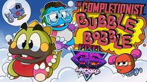 Bubble Bobble (New Game Plus)
