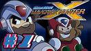 Mega Man X Maverick Hunter