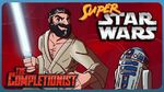 Completionist Super Star Wars