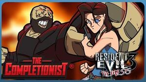 The Completionist® Resident Evil 3 Nemesis - The Movies Still Suck
