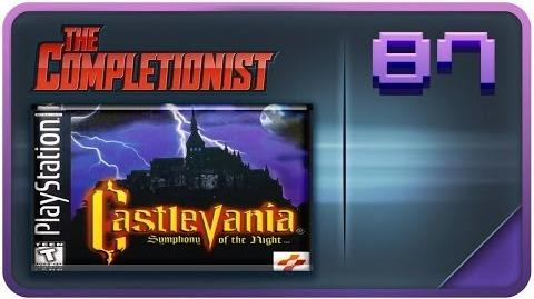 Castlevania Symphony of the Night The Completionist Episode 87